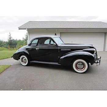 1939 Buick Special for sale 101067264