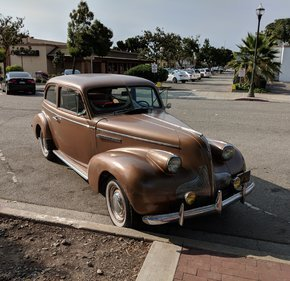 1939 Buick Special for sale 101086213