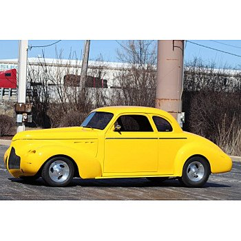 1939 Buick Special for sale 101113591