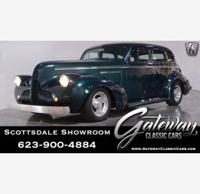 1939 Buick Special for sale 101128509
