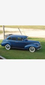 1939 Buick Special for sale 101214008