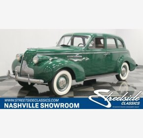 1939 Buick Special for sale 101305242