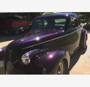 1939 Buick Special for sale 101329047