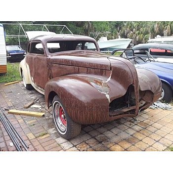 1939 Buick Special for sale 101537862