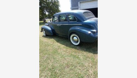 1939 Cadillac Other Cadillac Models for sale 101392895