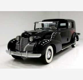 1939 Cadillac Series 75 for sale 101190047