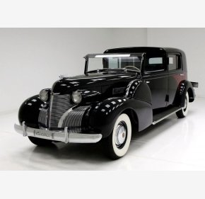 1939 Cadillac Series 75 for sale 101236065