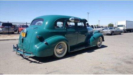 1939 Chevrolet Master Deluxe For 100927234