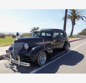 1939 Chevrolet Master Deluxe Classics for Sale - Classics on