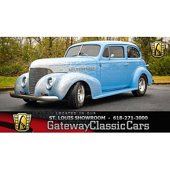 1939 Chevrolet Master Deluxe for sale 101049619