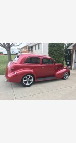 1939 Chevrolet Master Deluxe for sale 101106859