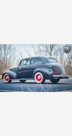 1939 Chevrolet Master Deluxe for sale 101282996