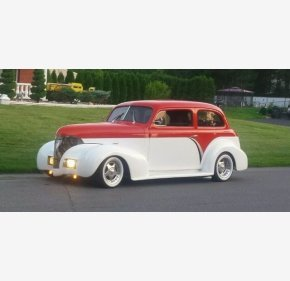 1939 Chevrolet Master Deluxe for sale 101393960