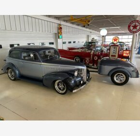 1939 Chevrolet Master Deluxe for sale 101424757