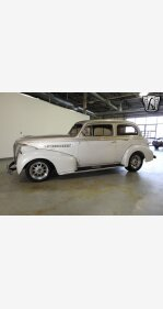 1939 Chevrolet Master Deluxe for sale 101434660