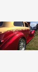 1939 Chevrolet Master Deluxe for sale 101113702
