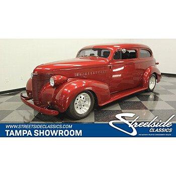 1939 Chevrolet Master for sale 101038304
