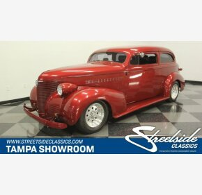 1939 Chevrolet Master for sale 101038304