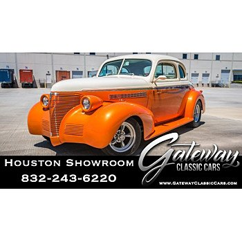 1939 Chevrolet Master for sale 101139488