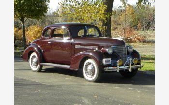 1939 Chevrolet Master for sale 101232797