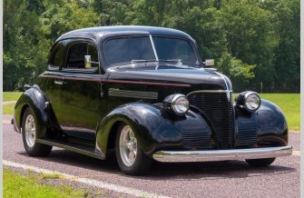 1939 Chevrolet Master for sale 101348017