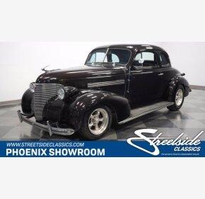 1939 Chevrolet Master for sale 101403472