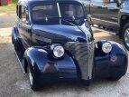 1939 Chevrolet Master 85 for sale 101445457