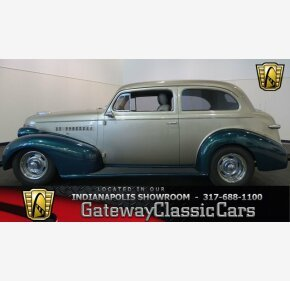 1939 Chevrolet Other Chevrolet Models for sale 100965160