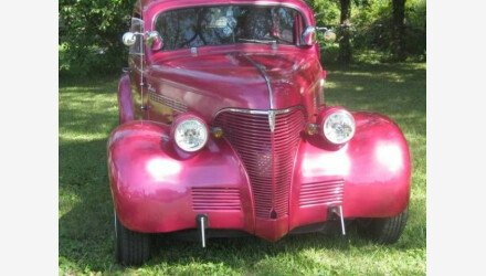 1939 Chevrolet Other Chevrolet Models for sale 101230504