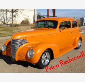 1939 Chevrolet Other Chevrolet Models for sale 101265735