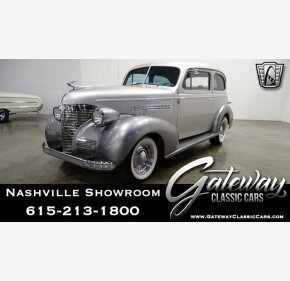 1939 Chevrolet Other Chevrolet Models for sale 101437745