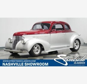 1939 Chevrolet Other Chevrolet Models for sale 101461070