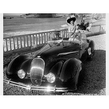 1939 Delahaye 135 for sale 101235443