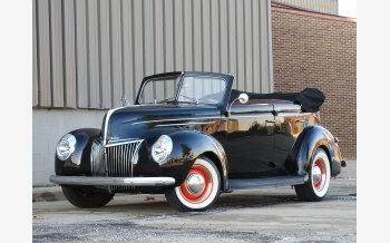 1939 Ford Deluxe for sale 101063256