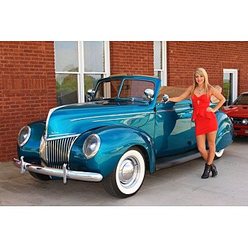 1939 Ford Deluxe for sale 101074535