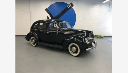 1939 Ford Deluxe for sale 101220057