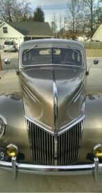 1939 Ford Deluxe for sale 100859456