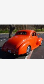 1939 Ford Deluxe for sale 100953273