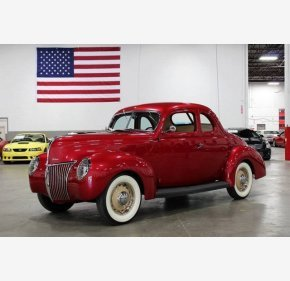 1939 Ford Deluxe for sale 101179289