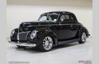 1939 Ford Deluxe for sale 101229466