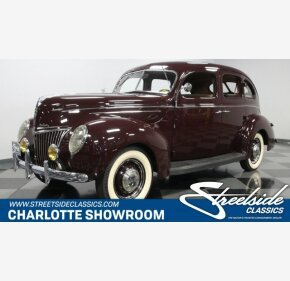 1939 Ford Deluxe for sale 101237727