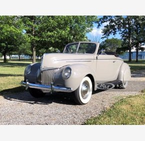 1939 Ford Deluxe for sale 101347571