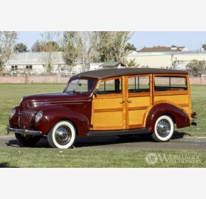 1939 Ford Deluxe for sale 101432446