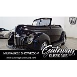 1939 Ford Deluxe for sale 101514436
