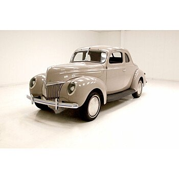 1939 Ford Deluxe for sale 101520352