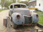 1939 Ford Deluxe for sale 101574537
