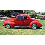 1939 Ford Deluxe for sale 101582610