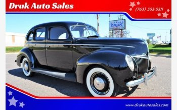1939 Ford Deluxe for sale 101606772