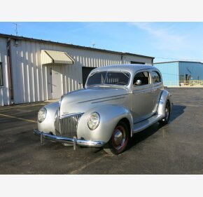1939 Ford Deluxe for sale 101259884