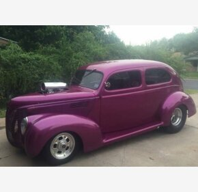 1939 Ford Other Ford Models for sale 100878210